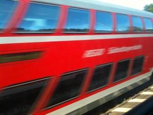 Südostbayernbahn