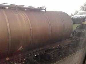 Güterverkehr im Bayerischen Chemiedreieck: 1% des gesamtdeutschen Verkehrsaufkommens (Schiene)
