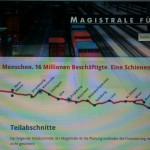 München- Mühldorf- Freilassing als Teil der Magistrale für Europa von Paris über Wien bis Budapest