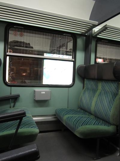 mit altem Wagenmaterial ins Jahr 2020 - die Bahn zwischen Mühldorf und München