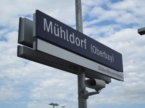 Die Südostbayernbahn und Mühldorf - ein unzertrennliches (Dream-)Team?