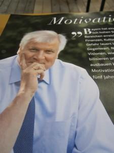 Horst Seehofer jubelten mit seiner Maut- Idee die Maßkrüge zu, doch langsam kehrt Ernüchterung ein.